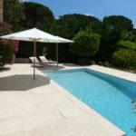 Gigaro Villa Anis Pool