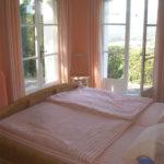 La Croix Valmer Villa Corniche Schlaf